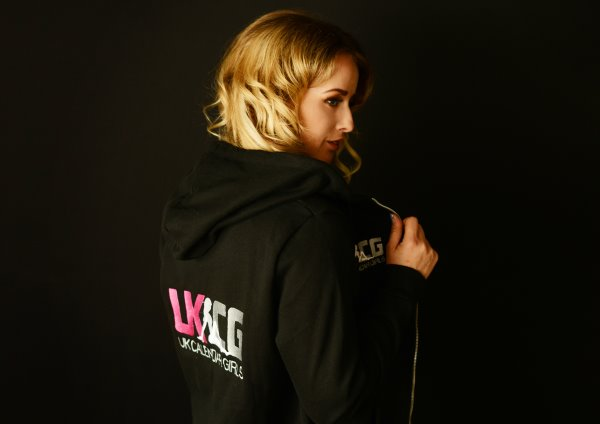 Official UKCG Branded Hoodie Quality Hooded Jacket #4